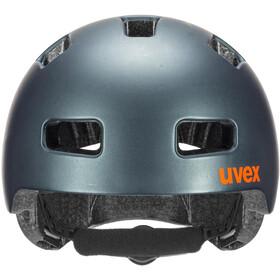 UVEX hlmt 4 CC Helm Kinderen, petrol mat